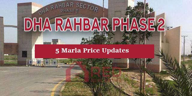 DHA Rahbar Phase 2 Investment Opportunity