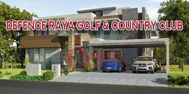 Defence Raya Golf & Country Club