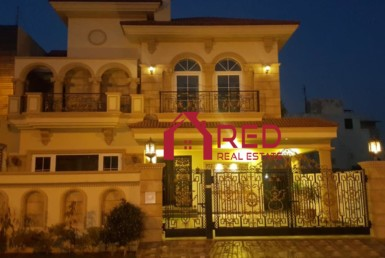10 Marla house for sale in dha phase 6 - block A, lahore - redrealestate.com.pk