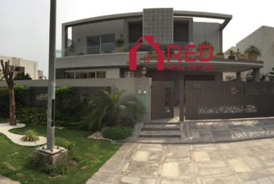 1 Kanal house for sale in dha phase 6 - block D, lahore - redrealestate.com.pk