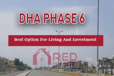DHA Phase 6, dha phase 6 lahore house for sale