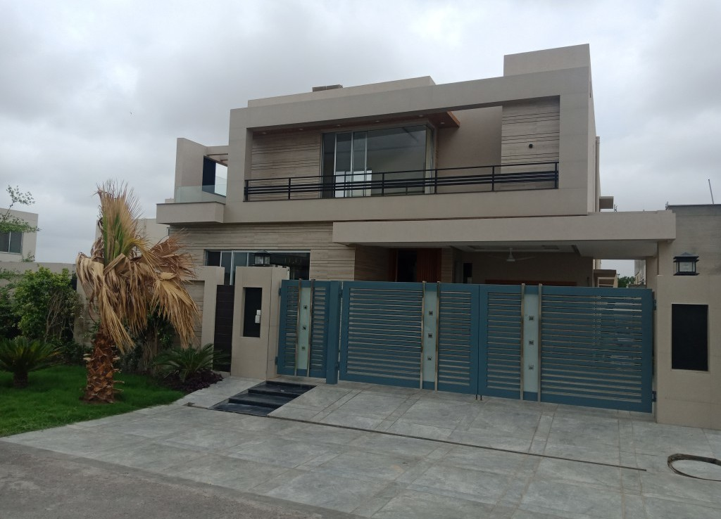 1 Kanal house for sale in DHA Phase 6 - Block J