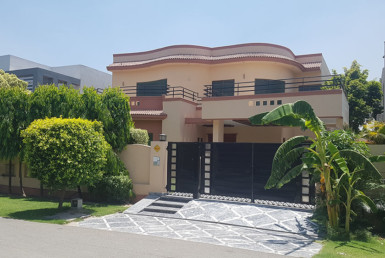 1 Kanal house for sale in DHA Phase 4 - Block FF