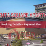 DHA Penta Square Apartments