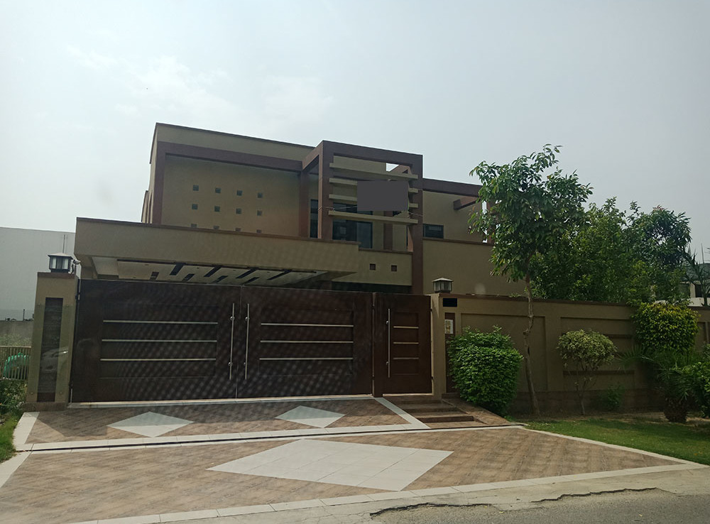 1 Kanal Corner house for sale in DHA Phase 5