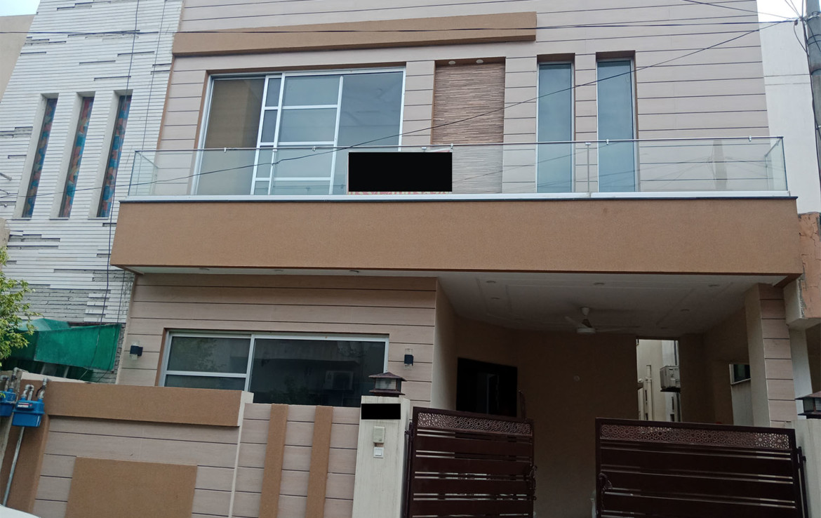 5 Marla house for sale in DHA Phase 3