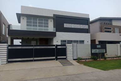 1 Kanal Luxury Basement house for sale in DHA Phase 6 - Block D