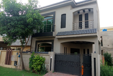 7 Marla house for sale in DHA Phase 5