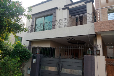 7 Marla house for sale in DHA Phase 5 - Block D