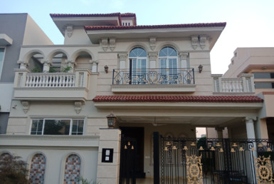 10 Marla Luxury house for sale in DHA Phase 5