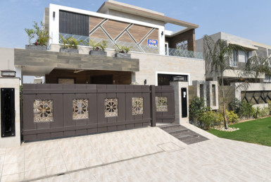 1 Kanal house for sale in DHA Phase 6 - Block D