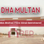 DHA Multan File Investment