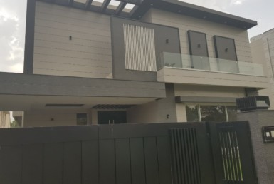 1 Kanal house for sale in DHA Lahore Phase 5