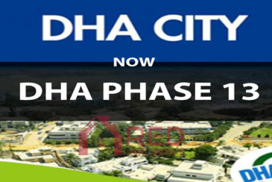dha lahore phase 13, dha city lahore phase 13, dha phase 13 lahore, dha phase 13 lahore prices, dha phase 13 lahore plot prices,dha city lahore latest news 2019