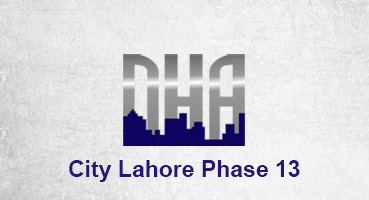 DHA City Lahore