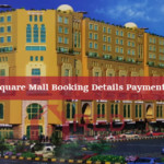 Grand Square Mall Lahore