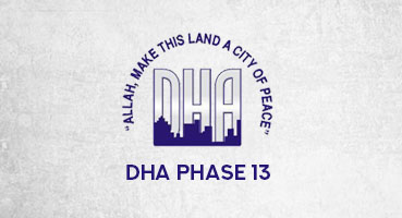DHA Lahore Phase 13