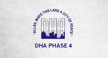 DHA Phase 4 Lahore