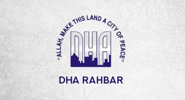 DHA Rahbar