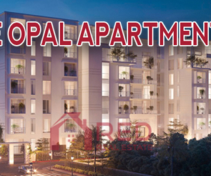 The Opal Apartments