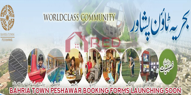 Bahria Town Peshawar | Another Remarkable Housing Project
