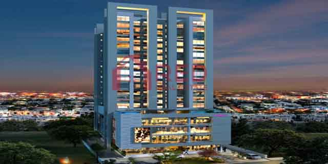 Indigo Heights Lahore – A Project By Indigo Developers In Gulberg III Lahore