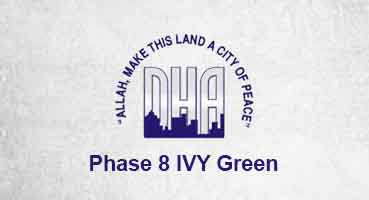 DHA Phase 8 Ivy Green