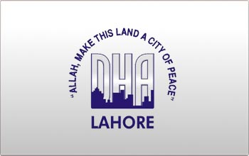 DHA Phase 9 town map