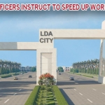 LDA officers directed to accelerate work May 2020