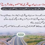 Lahore Ring Road Southern Loop-III project Construction Start Soon