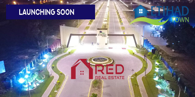Etihad Town Lahore Phase 2 – Launching Soon – Latest Update