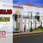 Eastern Villas – New Deal of Villas in Bahria Orchard Lahore Phase 1