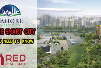 Lahore Smart City - All You Need To Know - Upcoming Mega Project