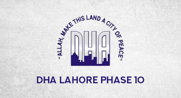 DHA Lahore Phase 10