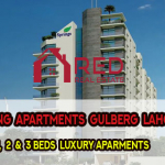Springs Apartments Gulberg Lahore | Location | Payment Plan